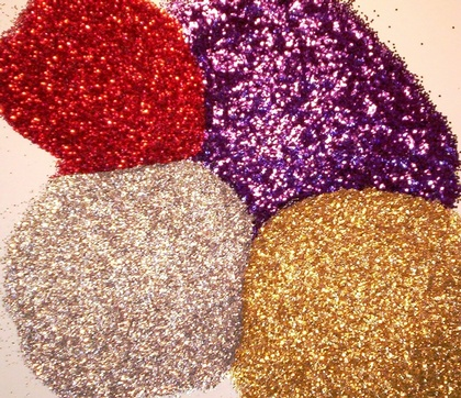 Glitter: click to enlarge